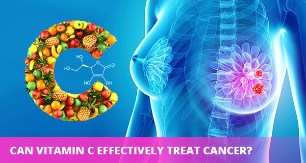 Does Vitamin C Help Fight Cancer?